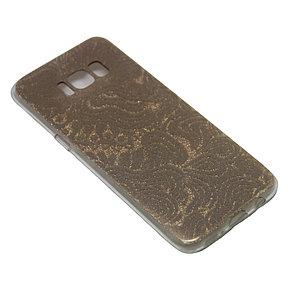 Чехол Fashion Блестящий Samsung J5 Prime, фото 2