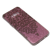 Чехол Fashion Блестящий Samsung J5 Prime, фото 3