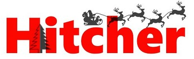"""Интернет-магазин новогодних товаров """"Hitcher"""""""