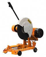 Станок абразивный отрезной Stalex COM(Cut-Off Machine)-400T/4, диск 400 мм., 4 кВт., 380 В.