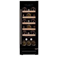 Винный холодильник Dunavox DX-19.58BK/DP, фото 1