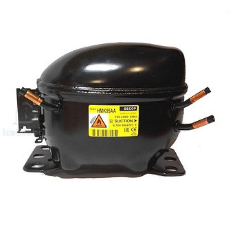 Компрессор SECOP HMK95AA (R600a)