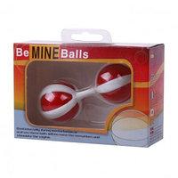 Вагинальные шарики BI-014048