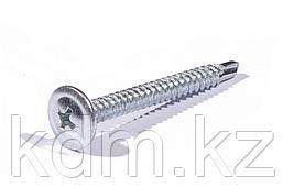 Шуруп для крепления листов металла до 2,0мм SDS 4,2*13