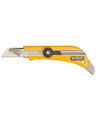 Нож OLFA с выдвижным лезвием для ковровых покрытий, 18мм, фото 2