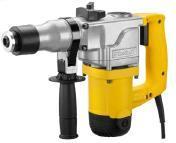 Перфоратор STANLEY SDS Plus, 26 мм, 850 Вт, 0-700 об/мин, 0-3400 уд/мин, 4.1 Дж, кейс