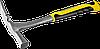 Молоток-кирочка КАМЕНЩИКА STRIKE 600г цельнометаллический, STAYER Professional 20165