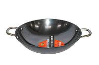Сковорода-вок с антипригарным покрытием, D 36 см