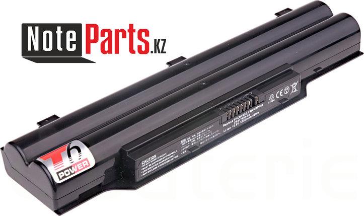 Аккумулятор для ноутбука Fujitsu (FPCBP250) A530, A531, A532, фото 2