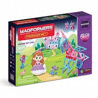 Magformers Princess Set (Набор принцессы)