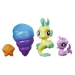 """Hasbro My Little Pony """"Сияние"""" Пони-подружки - Лили"""