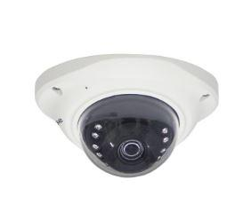 Купольная IP камера 2.0 mpx, объектив 3.6mm, IR 20m, Н264/H.265