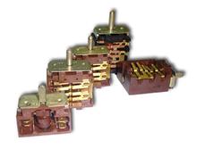 Переключатели электроплит