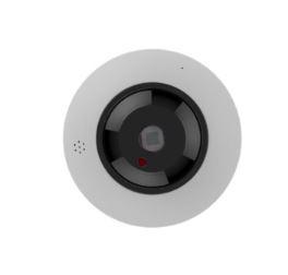 Панорамная Wi-Fi IP камера 360° (рыбий глаз), 6 mpx, H.264/H.265
