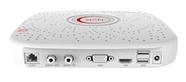 4-х канальный сетевой видеорегистратор IP NVR Разрешение до 4К, H.264/H.265 MSC MSNVR9804PG, фото 2