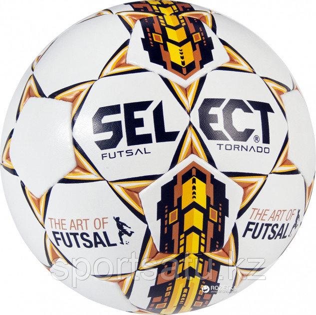 Футбольный минифутбольный (футзальный) мяч Select