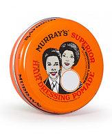 Помада для волос сильной фиксации Murray's Superior Hairdressing Pomade