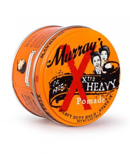 Murray's X-Tra Heavy Pomade - помада сверхсильной фиксации