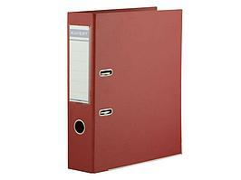 Папка-регистратор KUVERT А4, ширина 50 мм, красная