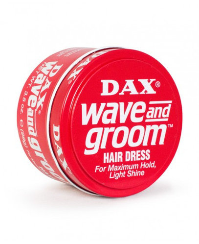 ПОМАДА DAX WAVE&GROOM