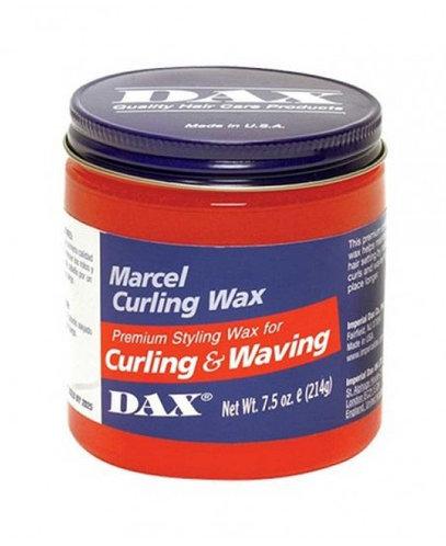 ВОСК ДЛЯ КУДРЕЙ DAX MARCEL CURLING WAX