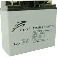 Аккумуляторная батарея Ritar RT12200 12V 20Ah