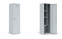 Шкаф для одежды и инвентаря ШРМ-АК-У
