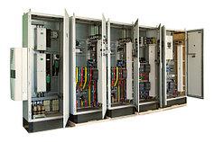 Шкафы электротехнические