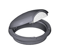 Минилючок SH80 (напольное покрытие более 6 мм, полиамид, серый) SH80 T 7011, фото 1