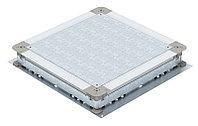 OBO Bettermann Монтажное основание UZD350-3 (h=70-125 мм) 510x467x70 мм (сталь), фото 1