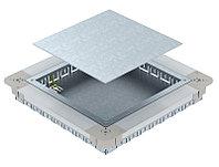 Монтажное основание для Системы 55, 367x367x55 мм (сталь) UGD55 250-3 9R, фото 1