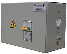Ящик с понижающим трансформатором, ЯТП