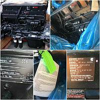 Двигатель Cummins QSM11 (Original)