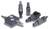 Клапан гидравлический Alitec на двигатель