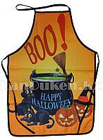 Фартук BOO! Happy Halloween