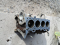 Блок цилиндров Toyota на двигатель