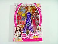Барби с аксессуарами