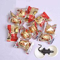 Конфеты Frick Chocolate на Хэллоуин