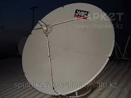 Бесплатное cпутниковое телевидение ABS 75