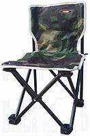 Кресло без подлокот 85кг камуфляж SWD 8707021