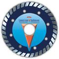 Алмазные диски ТУРБО сухая резка ручной инструмент