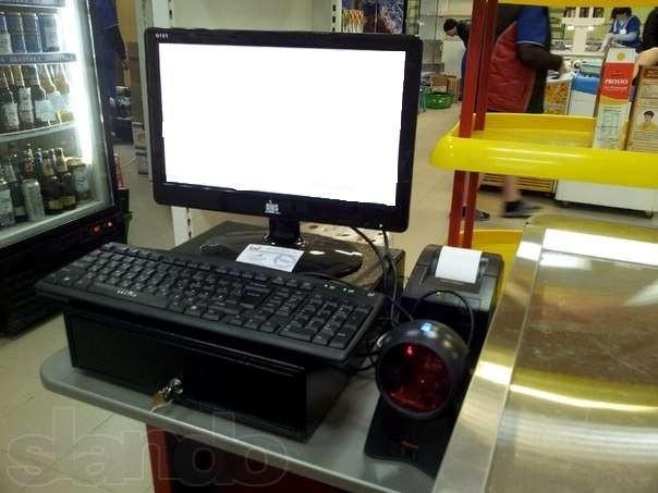 Автоматизация вашего магазина, качественно, быстро