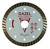 Отрезные алмазные круги GAZEL