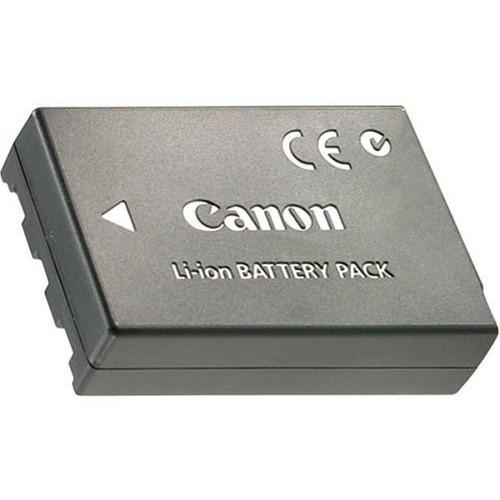 Аккумулятор CANON NB-1LH