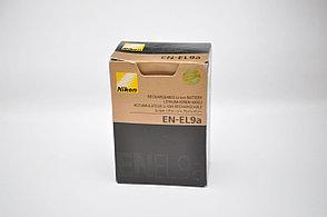 Аккумулятор Nikon EN-EL9A, фото 3