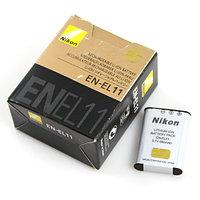 Аккумулятор  Nikon EN-EL11, фото 1