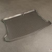 Коврик для багажника Skoda Superb II 2008-2014.