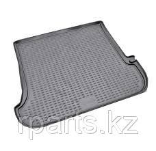 Коврик для багажника Skoda Octavia A7 2013-2014.