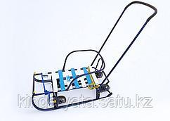 Санки Тимка 6 универсал с колесами