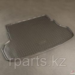 Коврик для багажника Subaru Outback IV 2010-2014.